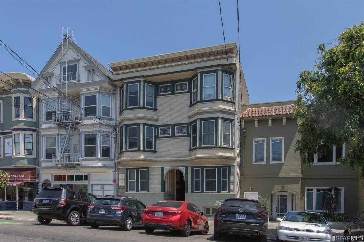 211 Sanchez Street - Photo 1