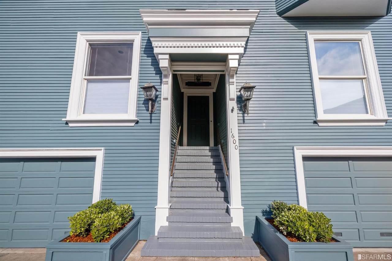 1600 Lyon Street - Photo 1