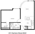 201 Harrison Street - Photo 10