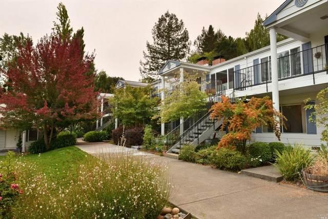 7771 Healdsburg Avenue #12, Sebastopol, CA 95472 (MLS #22021201) :: Keller Williams San Francisco