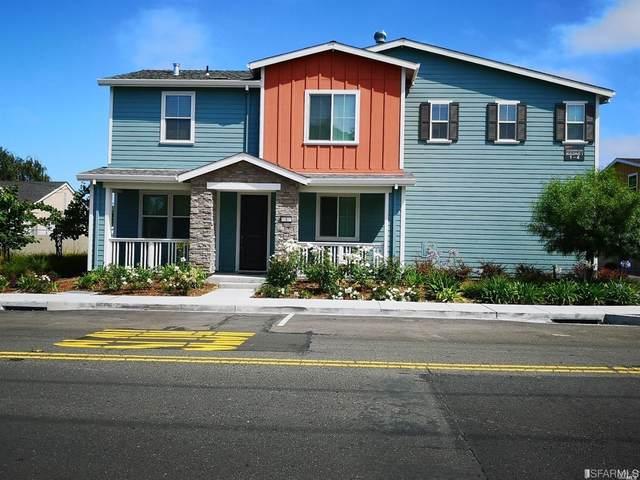1233 Bockman Road #4, San Leandro, CA 94580 (#22030519) :: RE/MAX Accord (DRE# 01491373)