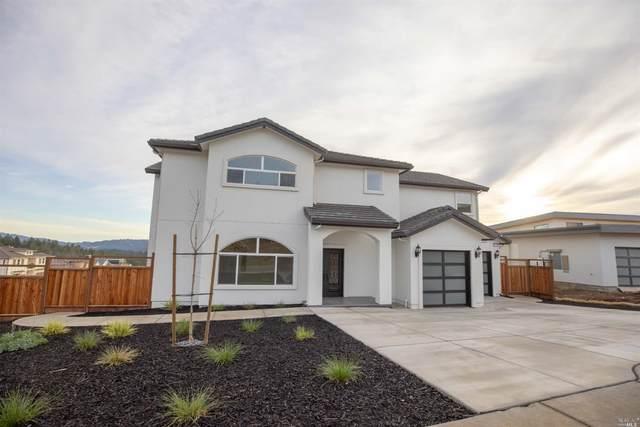 3736 Giorno Court, Santa Rosa, CA 95404 (MLS #22030717) :: Compass