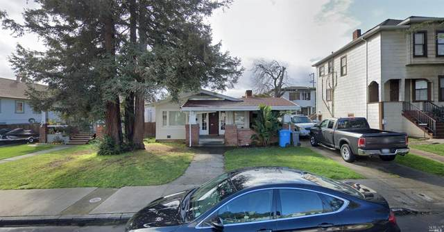 319 Alabama Street, Vallejo, CA 94590 (MLS #22031561) :: Compass