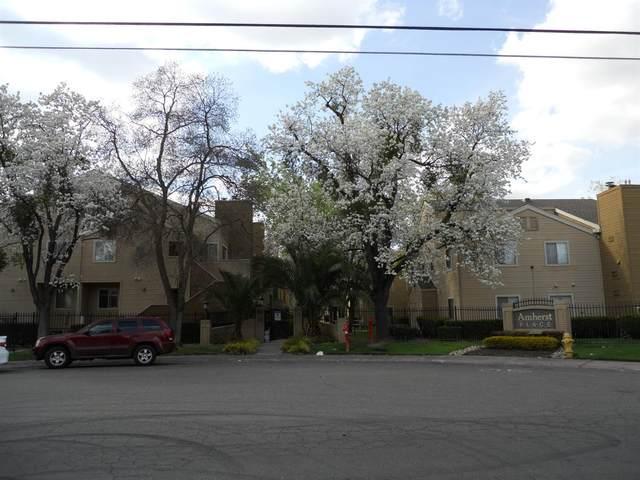 1019 Dornajo Way #134, Sacramento, CA 95825 (MLS #20020539) :: Keller Williams San Francisco
