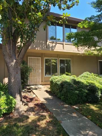 8625 La Riviera Drive B, Sacramento, CA 95826 (MLS #20021061) :: Keller Williams San Francisco