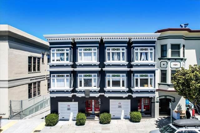 306 Francisco Street, San Francisco, CA 94133 (MLS #499131) :: Guide Real Estate