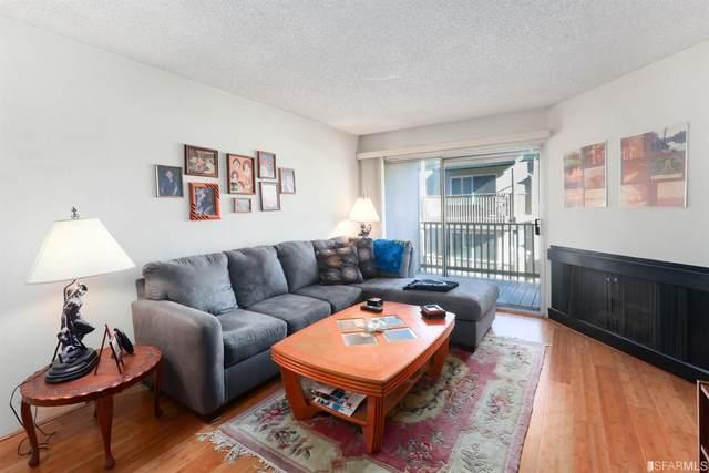 373 Half Moon Lane #210, Daly City, CA 94015 (MLS #510963) :: Compass