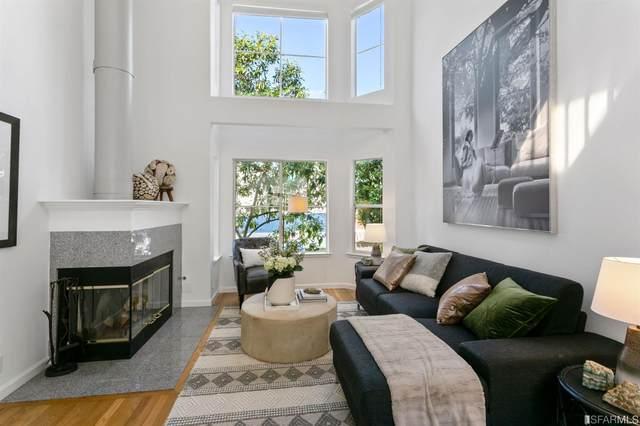 14 Jennifer Place, San Francisco, CA 94107 (#511830) :: Corcoran Global Living