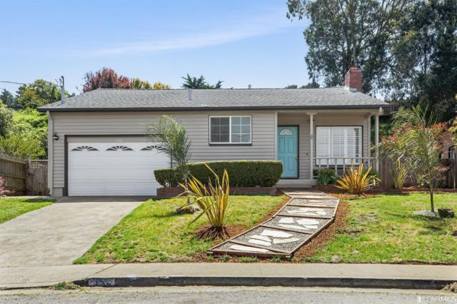152 Mckinney Avenue, Pacifica, CA 94044 (MLS #463088) :: Keller Williams San Francisco