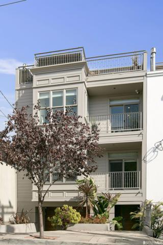 843 Vermont Street #2, San Francisco, CA 94107 (#464090) :: Carrington Real Estate Services