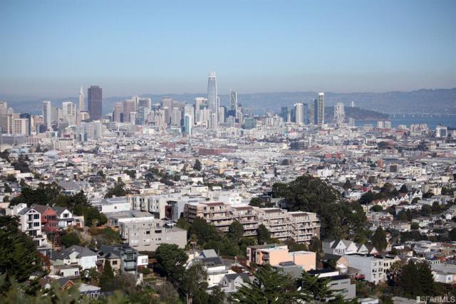 127 Topaz Way, San Francisco, CA 94131 (#466741) :: Perisson Real Estate, Inc.