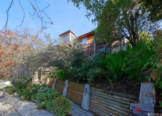 243 Arlington Avenue, Kensington, CA 94707 (MLS #466915) :: Keller Williams San Francisco