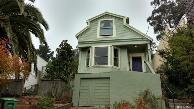 246 Bemis Street, San Francisco, CA 94131 (MLS #467261) :: Keller Williams San Francisco