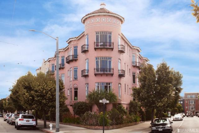 3789 Fillmore Street #3, San Francisco, CA 94123 (MLS #467327) :: Keller Williams San Francisco