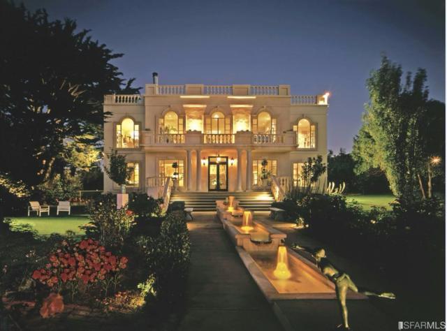 47 Chenery Street, San Francisco, CA 94131 (MLS #467346) :: Keller Williams San Francisco