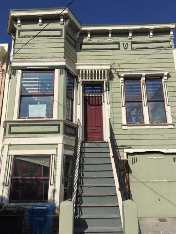 274-276 Duncan Street, San Francisco, CA 94131 (MLS #467404) :: Keller Williams San Francisco