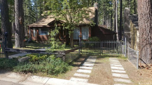 1260 Beecher Avenue, South Lake Tahoe, CA 96150 (MLS #467452) :: Keller Williams San Francisco