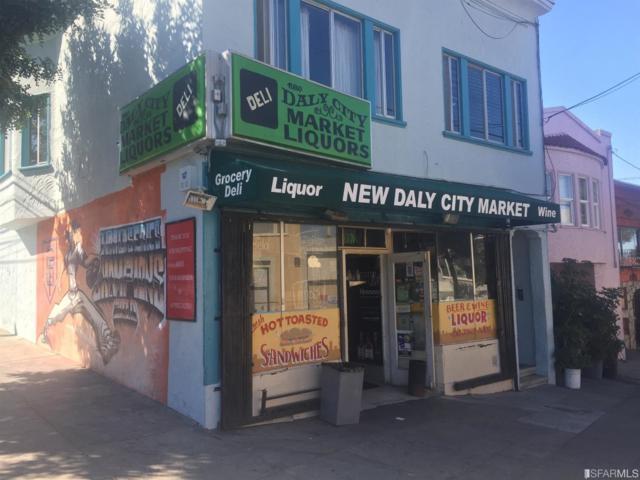 398 Templeton, Daly City, CA 94014 (MLS #467554) :: Keller Williams San Francisco