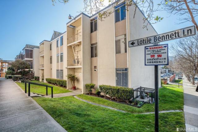 45 Lottie Bennett Lane #1, San Francisco, CA 94115 (MLS #467755) :: Keller Williams San Francisco