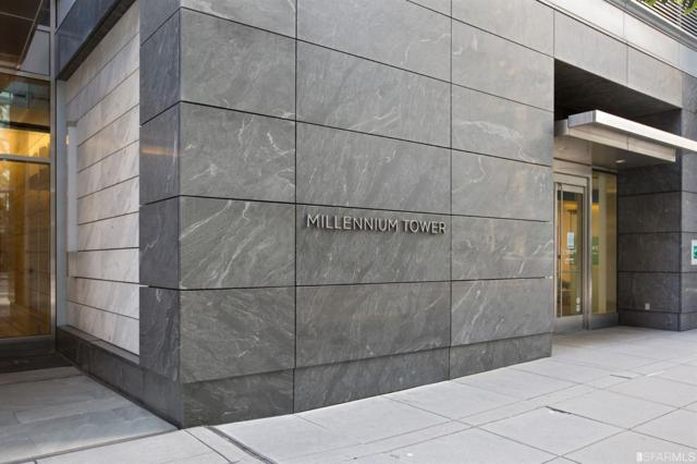 301 Mission Street 12A, San Francisco, CA 94105 (MLS #467951) :: Keller Williams San Francisco