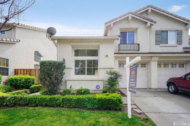 339 Napoleon Drive, San Leandro, CA 94577 (MLS #468140) :: Keller Williams San Francisco