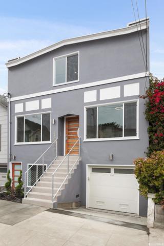 167 Maynard Street, San Francisco, CA 94112 (MLS #468493) :: Keller Williams San Francisco