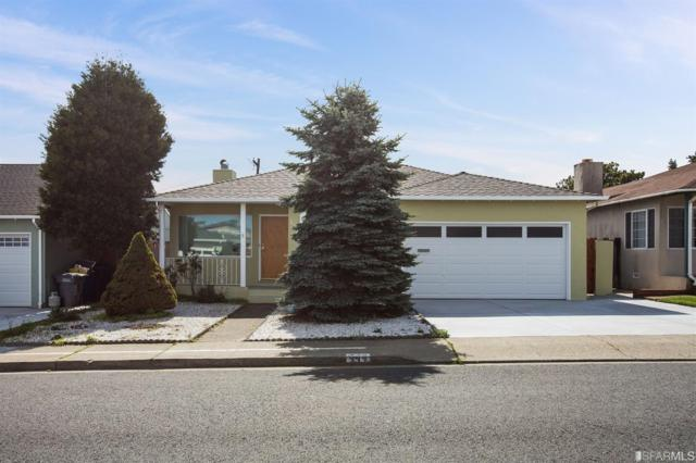 333 San Jose Avenue, Millbrae, CA 94030 (MLS #468575) :: Keller Williams San Francisco