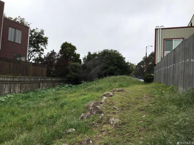 6 Caine Avenue, San Francisco, CA 94112 (MLS #468581) :: Keller Williams San Francisco