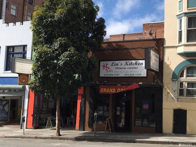 335-337 Jones Street, San Francisco, CA 94102 (MLS #468684) :: Keller Williams San Francisco