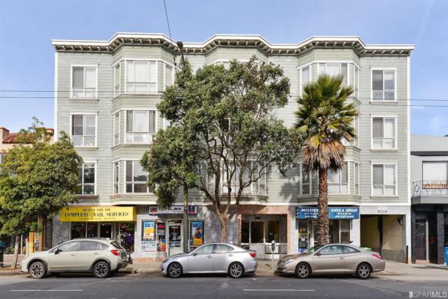 4830 Mission Street, San Francisco, CA 94112 (MLS #468885) :: Keller Williams San Francisco