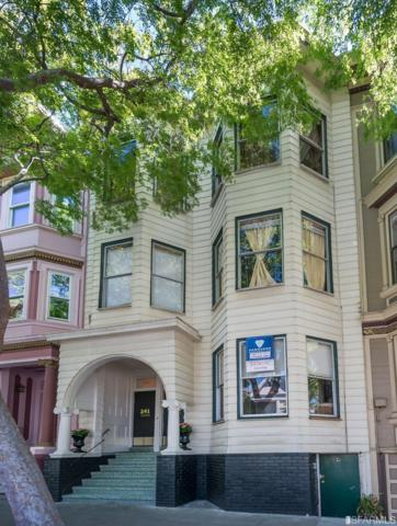 241 Noe Street, San Francisco, CA 94114 (MLS #468904) :: Keller Williams San Francisco