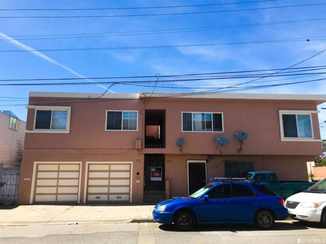 200-206 Peabody Street, San Francisco, CA 94134 (MLS #469033) :: Keller Williams San Francisco