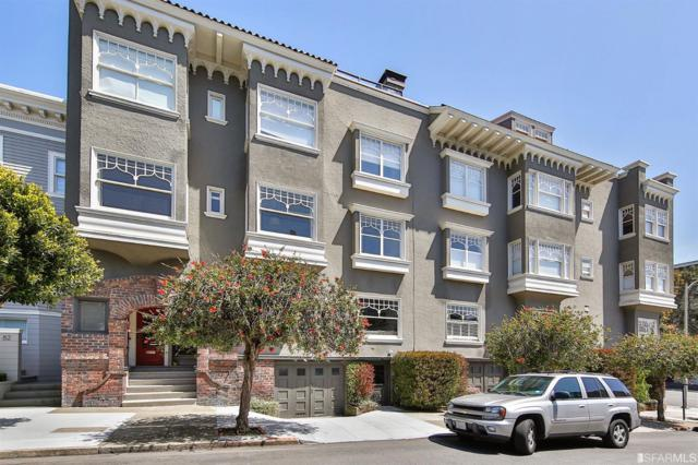 92 6th Avenue, San Francisco, CA 94118 (MLS #469066) :: Keller Williams San Francisco