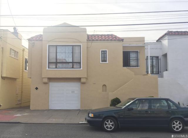 180 St Charles Avenue, San Francisco, CA 94132 (MLS #469079) :: Keller Williams San Francisco
