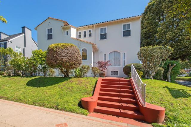 95 Junipero Serra Boulevard, San Francisco, CA 94127 (MLS #469193) :: Keller Williams San Francisco