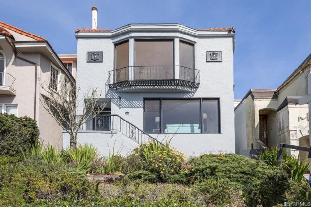 1832 16th Avenue, San Francisco, CA 94122 (MLS #469219) :: Keller Williams San Francisco