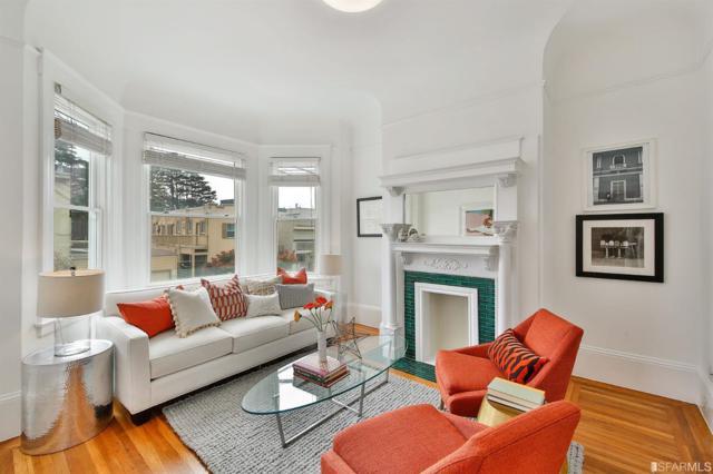 700 Cabrillo Street #3, San Francisco, CA 94118 (MLS #469260) :: Keller Williams San Francisco