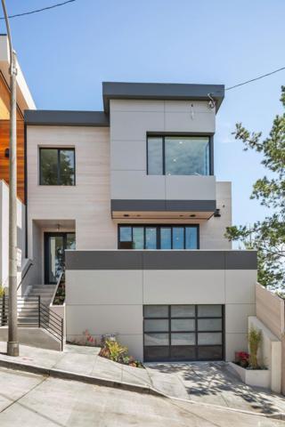 65 Hiliritas Avenue, San Francisco, CA 94131 (MLS #469331) :: Keller Williams San Francisco