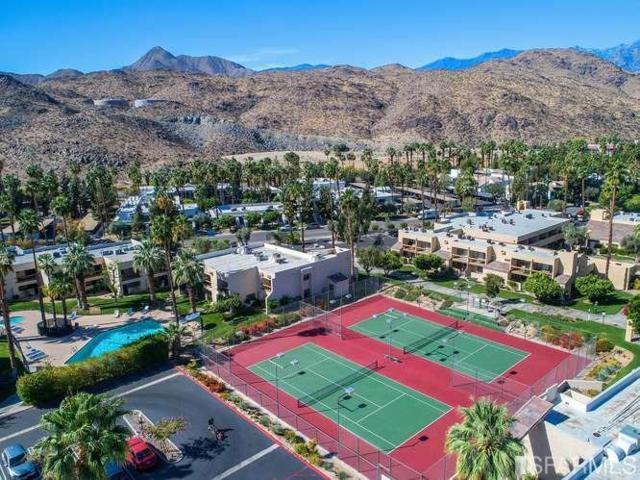 5300 E Waverly Drive A2, Palm Springs, CA 92264 (MLS #469401) :: Keller Williams San Francisco