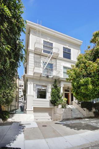 3436 Clay Street #1, San Francisco, CA 94118 (MLS #469416) :: Keller Williams San Francisco