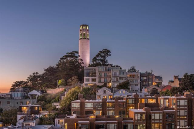 41 Castle Street, San Francisco, CA 94133 (MLS #469472) :: Keller Williams San Francisco