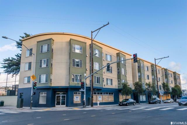 901 Bayshore Boulevard #405, San Francisco, CA 94124 (#469528) :: Maxreal Cupertino