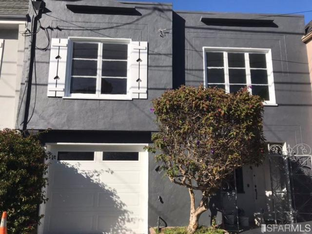 849 Rolph Street, San Francisco, CA 94112 (MLS #469585) :: Keller Williams San Francisco