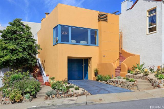 656 Teresita Boulevard, San Francisco, CA 94127 (MLS #469670) :: Keller Williams San Francisco