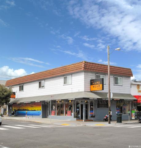 2401 Irving Street, San Francisco, CA 94112 (MLS #469687) :: Keller Williams San Francisco