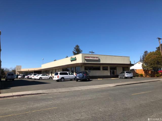 1109 Maple Avenue, Vallejo, CA 94591 (MLS #469735) :: Keller Williams San Francisco