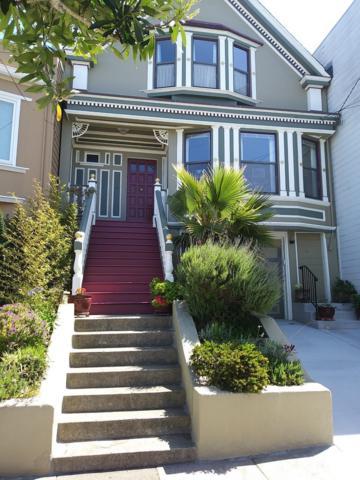 1286 34th Avenue, San Francisco, CA 94122 (MLS #469776) :: Keller Williams San Francisco