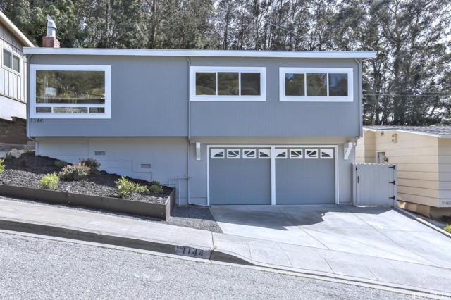 1144 Valencia Way, Pacifica, CA 94044 (MLS #469871) :: Keller Williams San Francisco