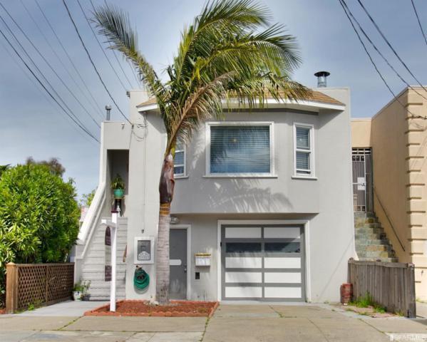 998 Hensley Avenue, San Bruno, CA 94066 (#469875) :: Perisson Real Estate, Inc.