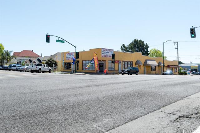 1518 Sonoma Boulevard, Vallejo, CA 94590 (MLS #469898) :: Keller Williams San Francisco